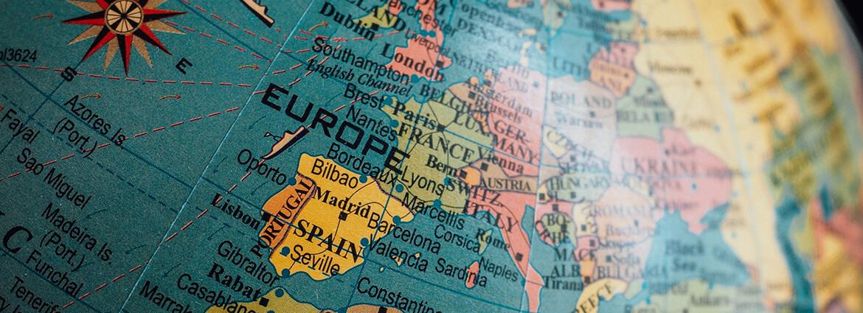 Znak towarowy Unii Europejskiej